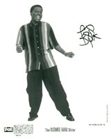 "BERNIE MAC - BERNIE ""MAC"" McCULLOUGH (The Bernie Mac Show - 2001-06)"