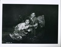 KEVIN MCCARTHY INVASION OF THE BODY SNATCHERS 8X10 PHOTO X2788
