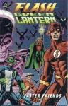 Flash Green Lantern Faster Friends #2 near mint