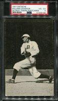 1907 Dietsche Baseball #000 William Coughlin PSA 4 VG/EX (P41009166)