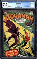 AQUAMAN (1962-78) #29