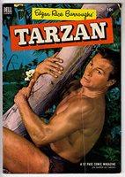 TARZAN 1948-72 #43