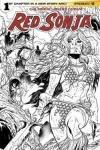 Red Sonja (2013 Dynamite) #13 (1:25 variant) very fine