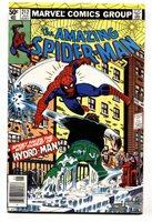 Amazing Spider-Man Issue #212 | 1981