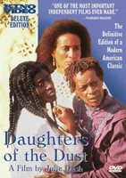 DAUGHTERS OF THE DUST Movie POSTER 27x40 B Cora Lee Day Alva Rogers Barbara O.