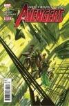 Avengers #3 Near Mint +