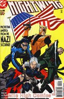 NIGHTWING (1996 Series) (DC) #40 Very Fine Comics Book