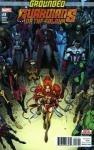 Guardians of the Galaxy (2015 4th series) #18 near mint