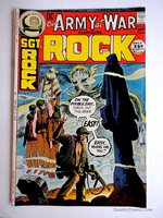 Our Army at War #234 VF- 7.5 Ramey Collection Comic Book