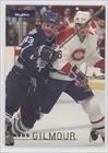 Doug Gilmour (Hockey Card) 1995-96 Skybox Impact #161