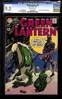 GREEN LANTERN (1960-86) #68