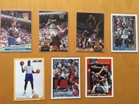 Shaquille O'Neal Shaq 1993 7 rookie card lot Magic Lakers BGS PSA 9 9.5 10?