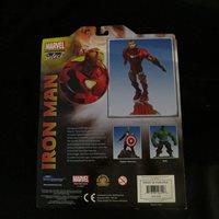 "Iron Man - Iron Man 7"" Action Figure-Diamond Select"