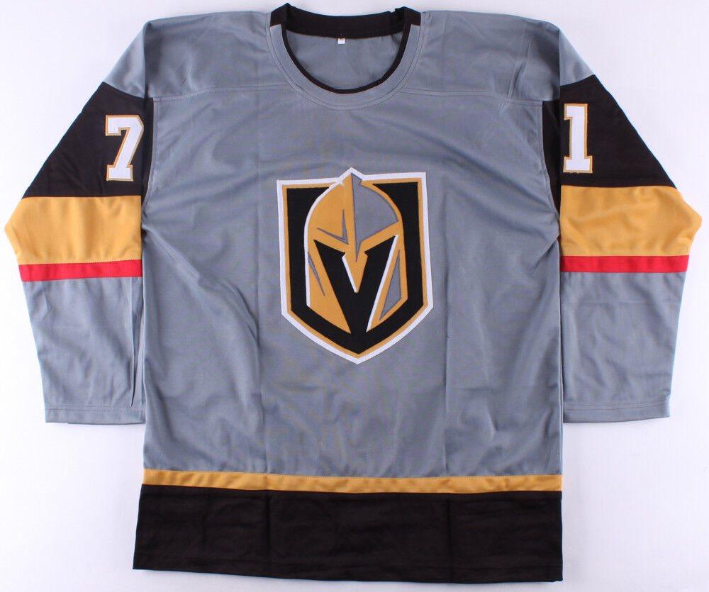 wholesale dealer 39895 670ea William Karlsson Signed Las Vegas Golden Knights Jersey (Beckett COA)