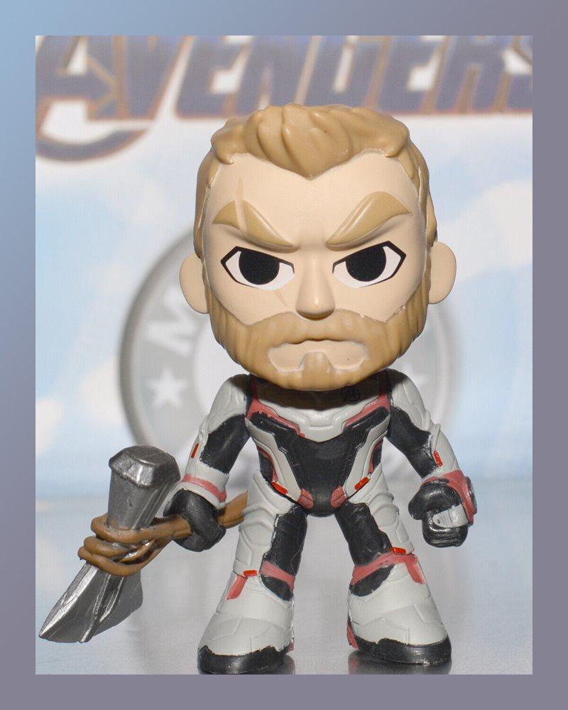 Funko Marvel Avengers Endgame Mystery Minis Thor