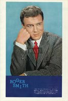 ROGER SMITH 77 Sunset Strip/ KIRK DOUGLAS 1962 Japan Picture Clipping 7x10 #YC/t