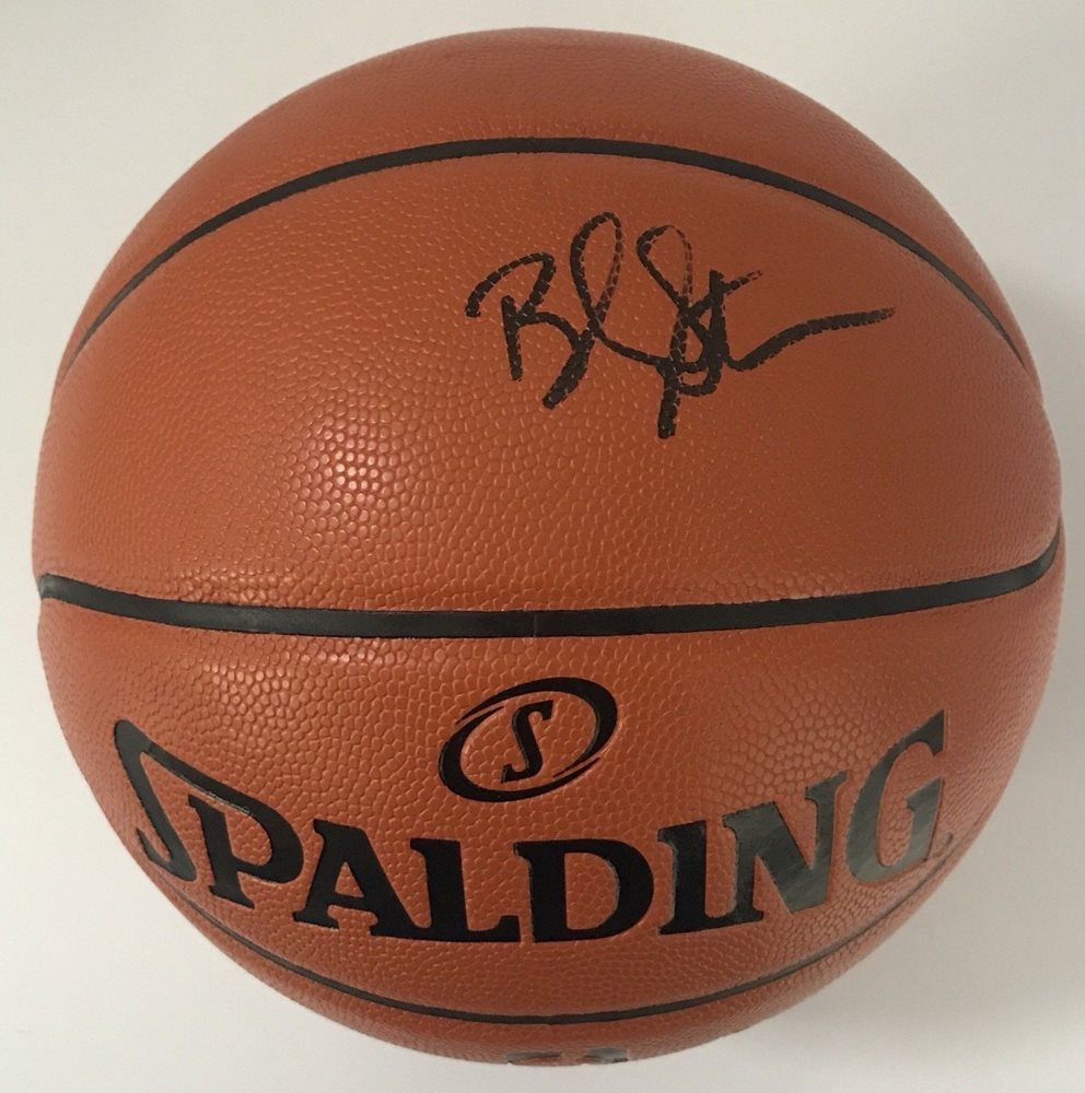 1d4e1238832 Brad Stevens Autographed Signed Boston Celtics NBA Replica Game Basketball  PSA/DNACUSTOM FRAME YOUR JERSEY. Click To Enlarge