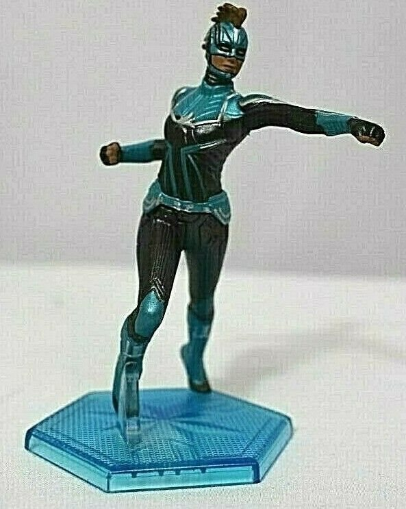Disney Captain Marvel In Kree Costume Figurine Cake Top This is a subreddit dedicated to marvel comics, its publications and hundreds of characters. disney captain marvel in kree costume figurine cake topper avengers toy new