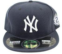 0831e99dfd518 New York Yankees Hat with Derek Jeter Retirement Chroma
