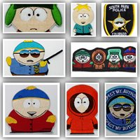 Casper The Friendly Ghost TV Series Patch Collection —/> Your Choice