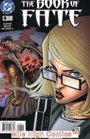 BOOK OF FATE (1997 Series) #8 Very Fine Comics Book