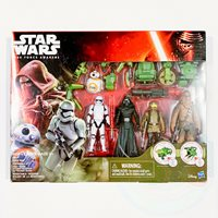 Star Wars The Force awakens 5-pack//Kohl/'s Exclusive