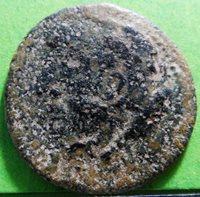 SEXI, As, Almuñecar (Granada) Alvarez Burgos.-2228, Bronze. Scarce