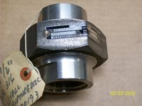 """BS&B SAFETY SYSTEMS 77-23-0011-17 SAFETY HEAD 1-1/2"""""""