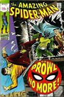 Amazing Spider-Man #79