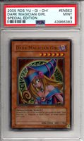 2005 Yu-Gi-Oh Lot of Collectors Tins * 20 Gumballs inside Sealed 4