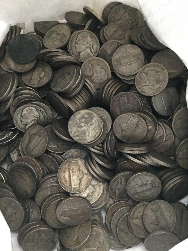 2019 P D S Proof Jefferson Nickels From UNC Mint Set /& Proof Set