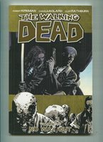 THE WALKING DEAD VOL 14 NO WAY OUT NM 9.6 TRADE TERRIFYING COVER GEM
