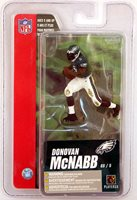 McFarlane NFL Series 4 3 Inch Action Figures : Donovan McNabb
