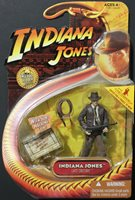 INDIANA JONES THE LAST CRUSADE MOC 2008 HASBRO