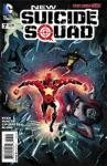 New Suicide Squad (2014-2016) #7 near mint