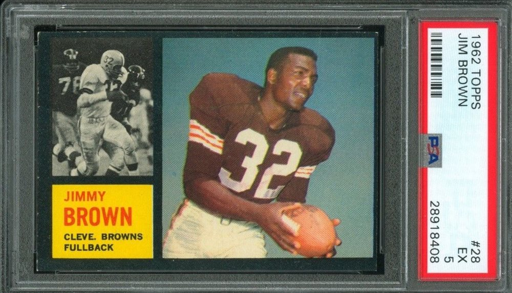 check out 7d106 08694 eBay Auction Item 312090313454 Football Cards 1962 Topps