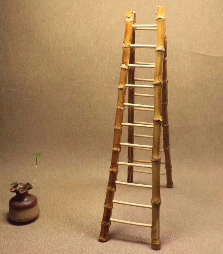 1:6 Scale Accessories Model Ladder Used By Ancient Soldier F 12/'/' Action Figure