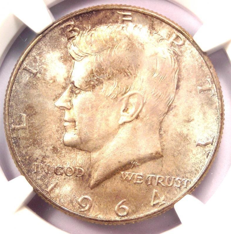 1964 Nickel Value