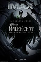 b Angelina Jolie poster Maleficent movie poster 11 x 17 inches