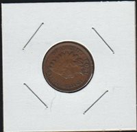 1903 Indian Head (1859-1909) Penny Choice About Uncirculated