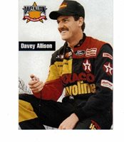 Collectors com - Trading Cards - MAXX - MAXX TEXACO DAVEY