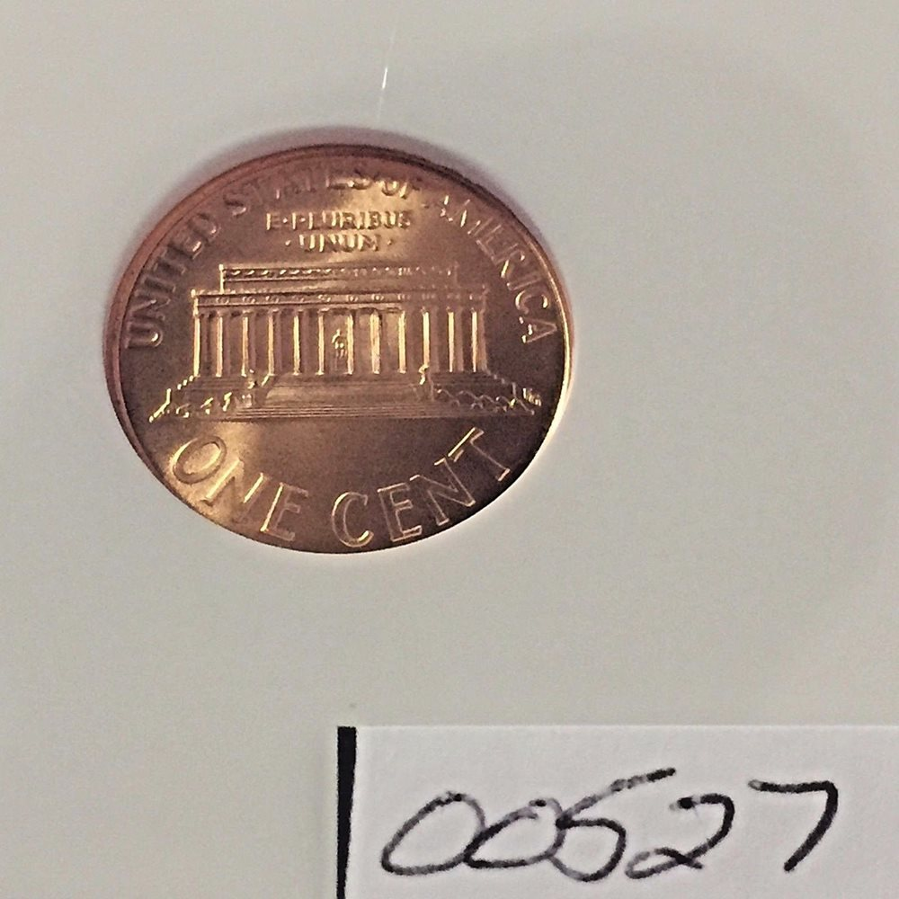 2006 D LINCOLN PENNY MS-67 RED SMS NGC