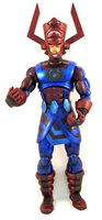 Marvel Legends Action Figures Series 9: BAF Build-A-Figure Loose Galactus