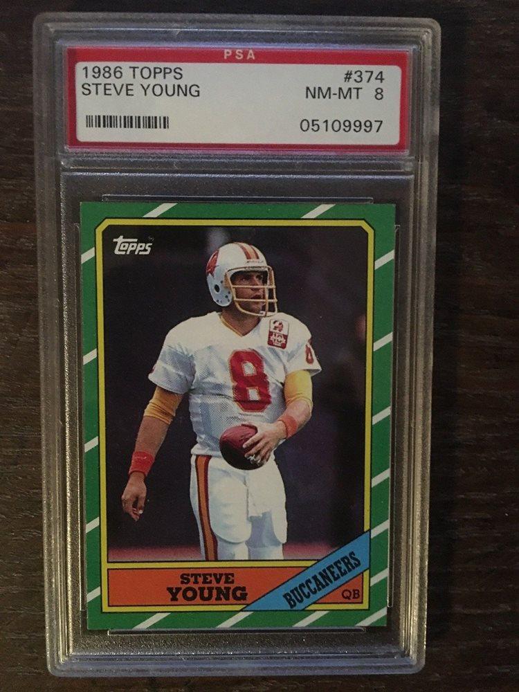 buy popular 4183f 7e554 eBay Auction Item 153322915133 Football Cards 1986 Topps