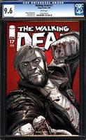 WALKING DEAD #17