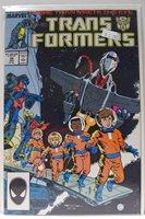 Marvel Transformers 36
