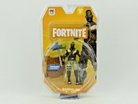 """Fortnite BANDOLIER Solo Mode Core Action 4"""" Figure Toy Collectible Jazwares 2018"""