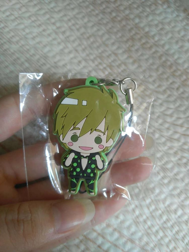 Free Iwatobi Swim Club Rin Matsuoka Tachibana Makoto K This is a collaboration of all the best moments of rin matsuoka from octopimp's hit youtube series, 50% off. collectors com
