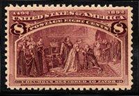 US 236 8 Cent Columbus at Court