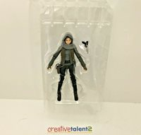 Jyn Erso #22 Black Series Action Figure Rogue One Star Wars Loose NEW